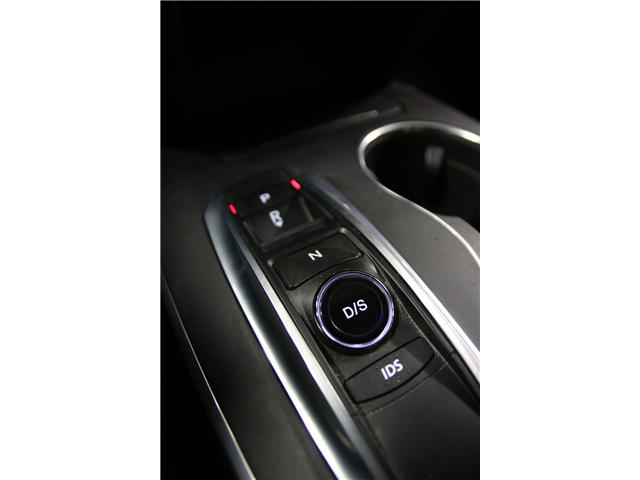 2016 Acura MDX Navigation Package (Stk: M12283A) in Toronto - Image 20 of 31