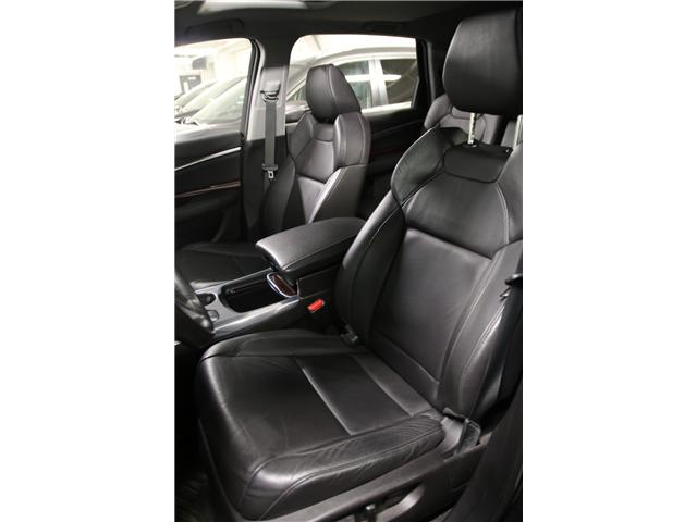 2016 Acura MDX Navigation Package (Stk: M12283A) in Toronto - Image 21 of 31