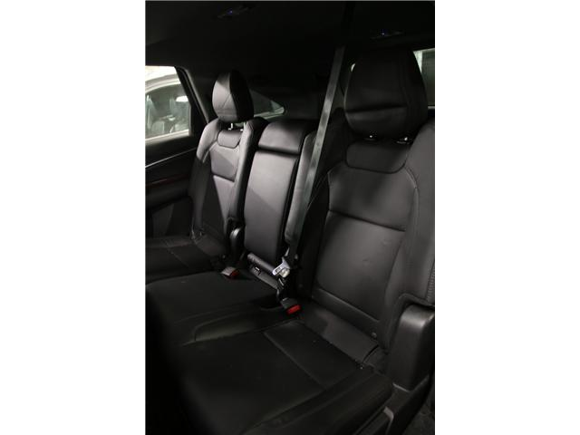 2016 Acura MDX Navigation Package (Stk: M12283A) in Toronto - Image 23 of 31