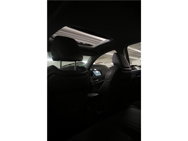 2016 Acura MDX Navigation Package (Stk: M12283A) in Toronto - Image 24 of 31