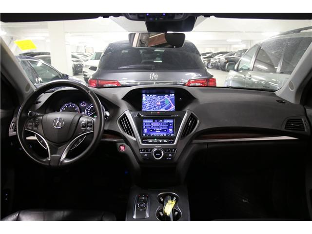 2016 Acura MDX Navigation Package (Stk: M12283A) in Toronto - Image 27 of 31