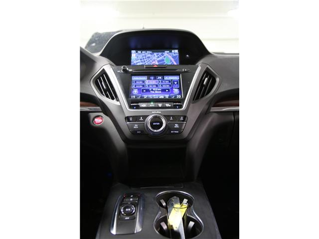 2016 Acura MDX Navigation Package (Stk: M12283A) in Toronto - Image 28 of 31