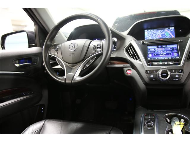 2016 Acura MDX Navigation Package (Stk: M12283A) in Toronto - Image 29 of 31
