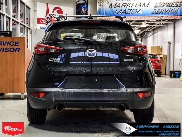 2018 Mazda CX-3 GX (Stk: D181082A) in Markham - Image 5 of 22