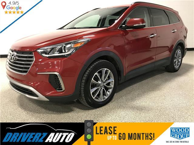 2018 Hyundai Santa Fe XL Premium (Stk: P11896) in Calgary - Image 1 of 14