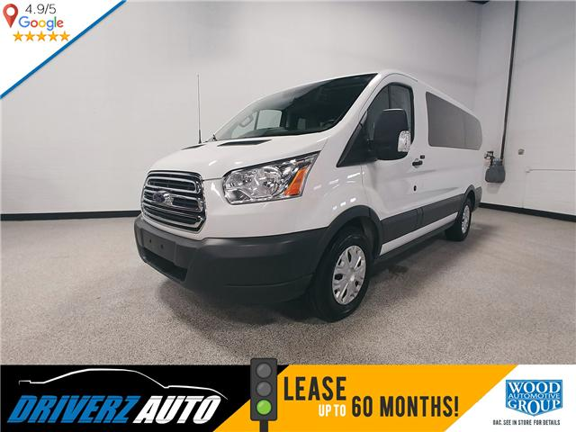 2017 Ford Transit-150 XLT (Stk: P11876) in Calgary - Image 1 of 19