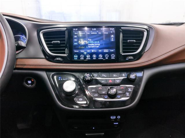 2019 Chrysler Pacifica Hybrid Limited (Stk: W418690) in Burnaby - Image 6 of 12