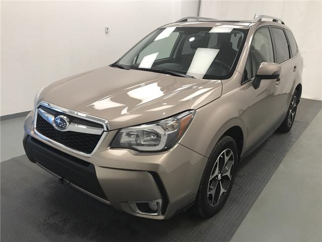 2014 Subaru Forester 2.0XT Limited Package (Stk: 134105) in Lethbridge - Image 1 of 26