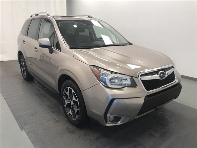 2014 Subaru Forester 2.0XT Limited Package (Stk: 134105) in Lethbridge - Image 3 of 26