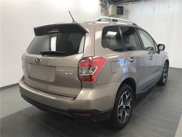 2014 Subaru Forester 2.0XT Limited Package (Stk: 134105) in Lethbridge - Image 5 of 26