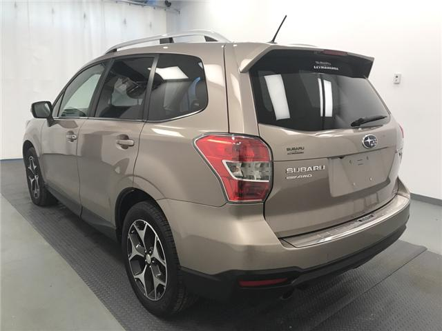 2014 Subaru Forester 2.0XT Limited Package (Stk: 134105) in Lethbridge - Image 7 of 26