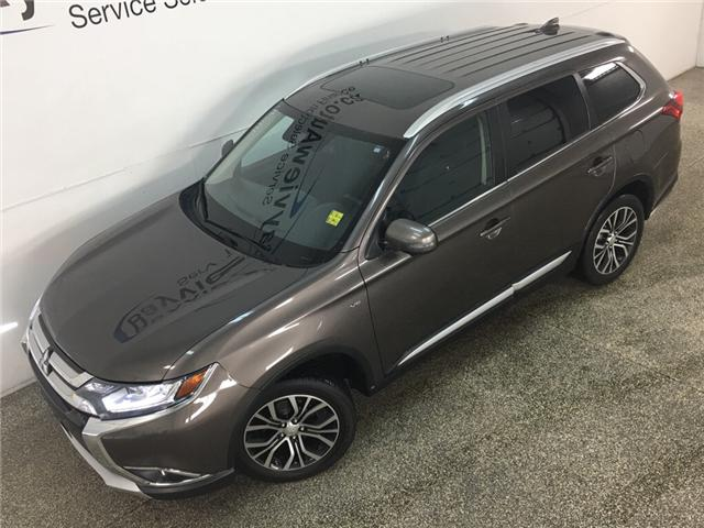 2017 Mitsubishi Outlander GT (Stk: 33983J) in Belleville - Image 2 of 30