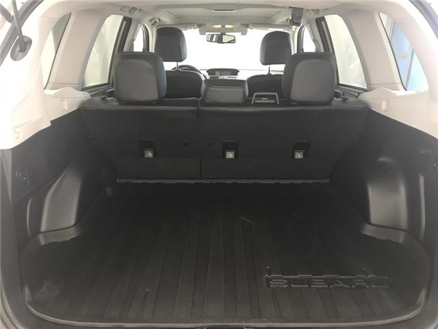 2014 Subaru Forester 2.0XT Limited Package (Stk: 134105) in Lethbridge - Image 26 of 26