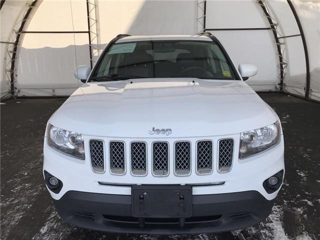 2014 Jeep Compass Sport/North (Stk: I1911862) in Thunder Bay - Image 2 of 14