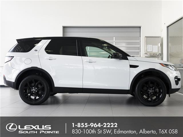 2018 Land Rover Discovery Sport HSE (Stk: L900181A) in Edmonton - Image 3 of 21