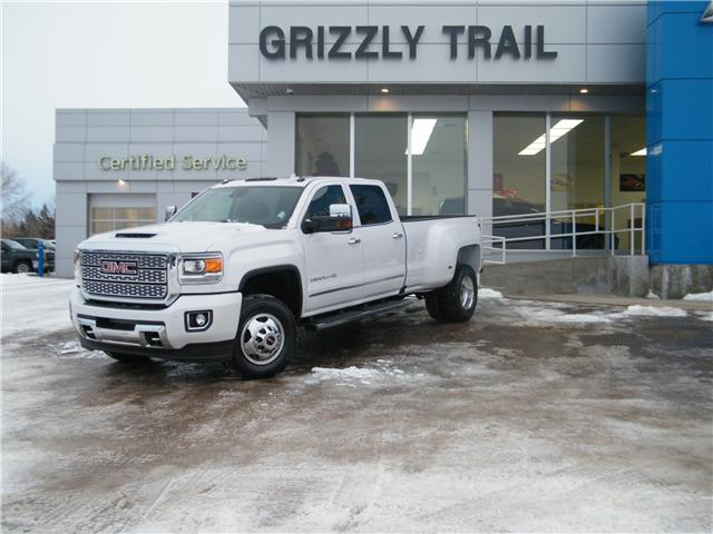 2019 GMC Sierra 3500HD Denali (Stk: 56316) in Barrhead - Image 1 of 20