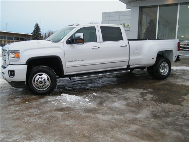 2019 GMC Sierra 3500HD Denali (Stk: 56316) in Barrhead - Image 2 of 20