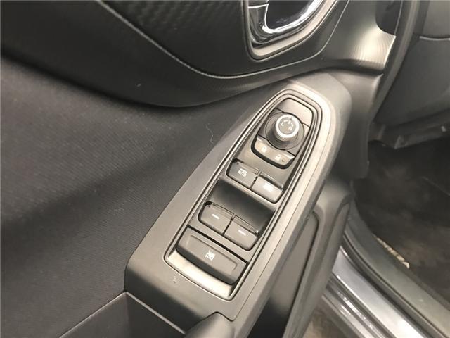 2018 Subaru Impreza Touring (Stk: 187204) in Lethbridge - Image 11 of 27