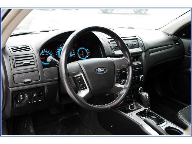 2010 Ford Fusion Sport (Stk: 146590A) in Kitchener - Image 11 of 19