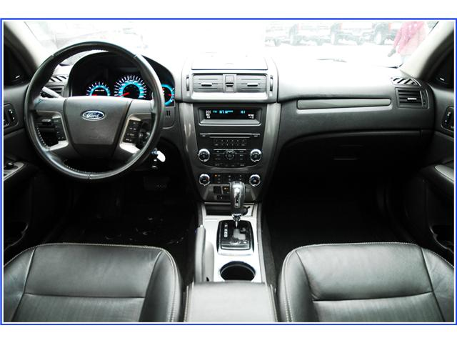 2010 Ford Fusion Sport (Stk: 146590A) in Kitchener - Image 9 of 19