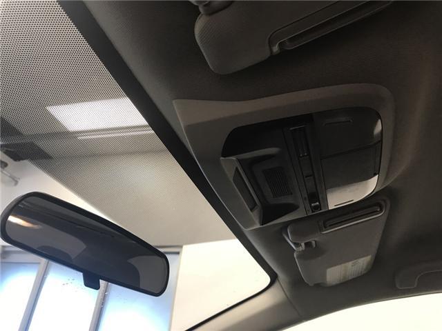 2018 Subaru Impreza Touring (Stk: 187204) in Lethbridge - Image 17 of 27