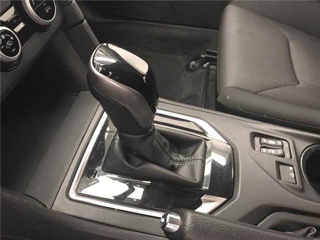 2018 Subaru Impreza Touring (Stk: 187204) in Lethbridge - Image 19 of 27