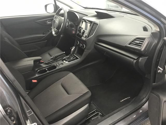 2018 Subaru Impreza Touring (Stk: 187204) in Lethbridge - Image 20 of 27
