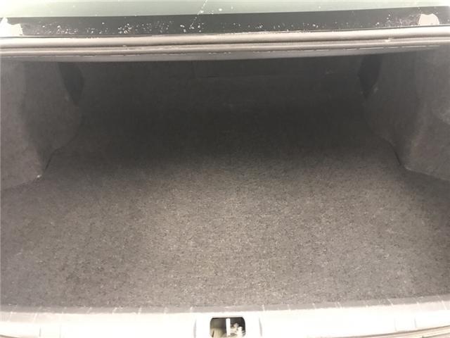 2018 Subaru Impreza Touring (Stk: 187204) in Lethbridge - Image 23 of 27