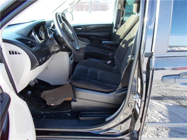 2016 Dodge Grand Caravan SE/SXT (Stk: B1869) in Prince Albert - Image 11 of 23