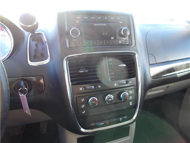 2016 Dodge Grand Caravan SE/SXT (Stk: B1869) in Prince Albert - Image 16 of 23
