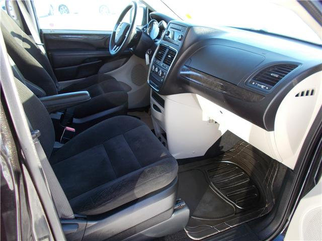 2016 Dodge Grand Caravan SE/SXT (Stk: B1869) in Prince Albert - Image 17 of 23