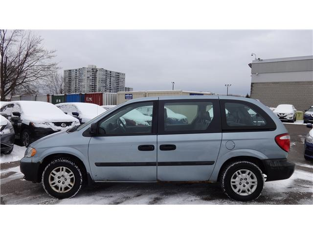 2006 Dodge Caravan Base (Stk: KC709223A) in Scarborough - Image 2 of 12