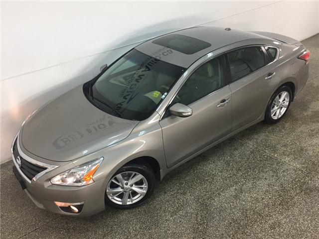 2015 Nissan Altima 2.5 SL (Stk: 34039J) in Belleville - Image 2 of 30