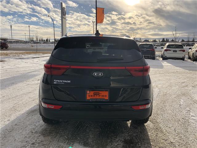 2019 Kia Sportage LX (Stk: A3929) in Saskatoon - Image 6 of 22