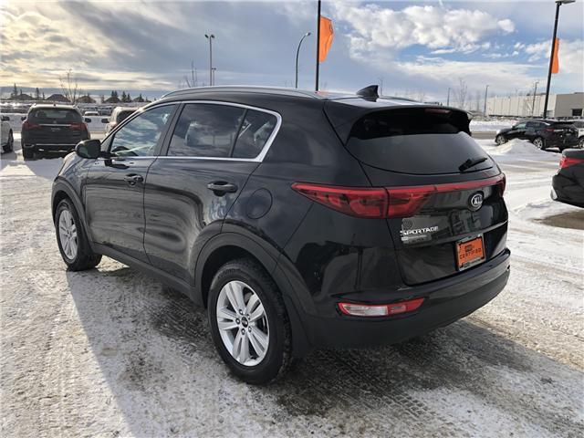 2019 Kia Sportage LX (Stk: A3929) in Saskatoon - Image 7 of 22