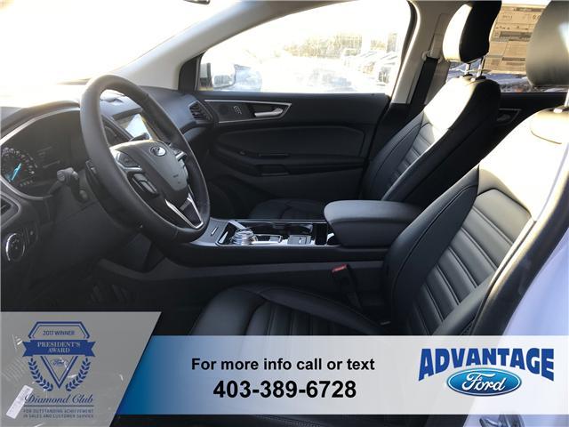 2019 Ford Edge SEL (Stk: K-266) in Calgary - Image 5 of 5