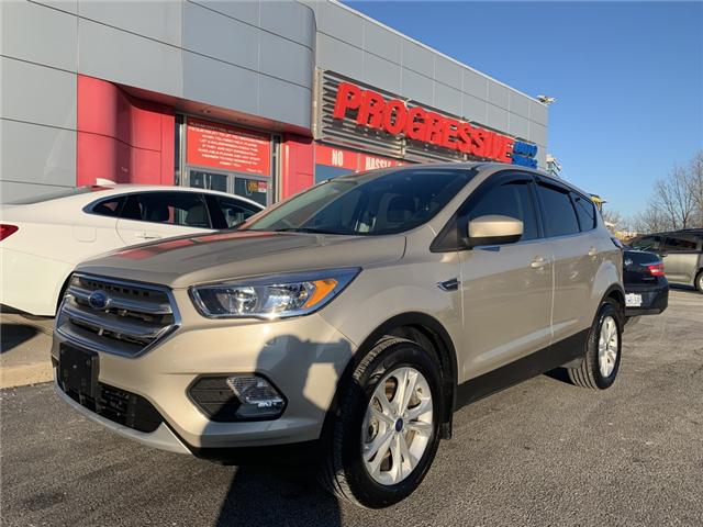 2017 Ford Escape SE (Stk: HUD13846) in Sarnia - Image 1 of 17