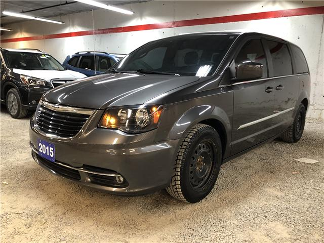 2015 Chrysler Town & Country S (Stk: S19230A) in Newmarket - Image 1 of 16