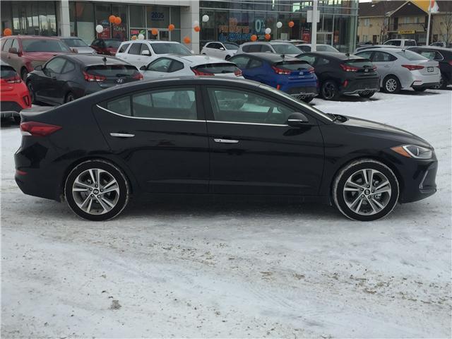 2017 Hyundai Elantra Limited SE (Stk: 37953) in Saskatoon - Image 2 of 26