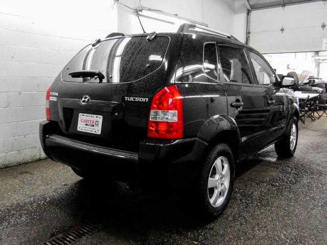 2008 Hyundai Tucson GL (Stk: R4-99312) in Burnaby - Image 2 of 22