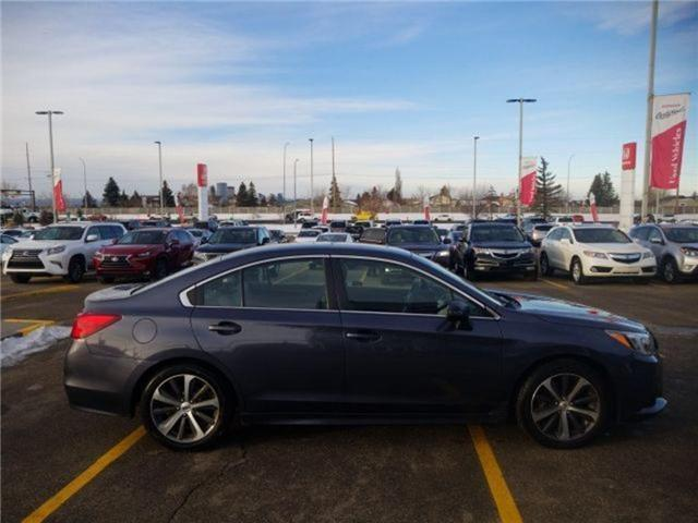 2015 Subaru Legacy  (Stk: U184272) in Calgary - Image 2 of 30