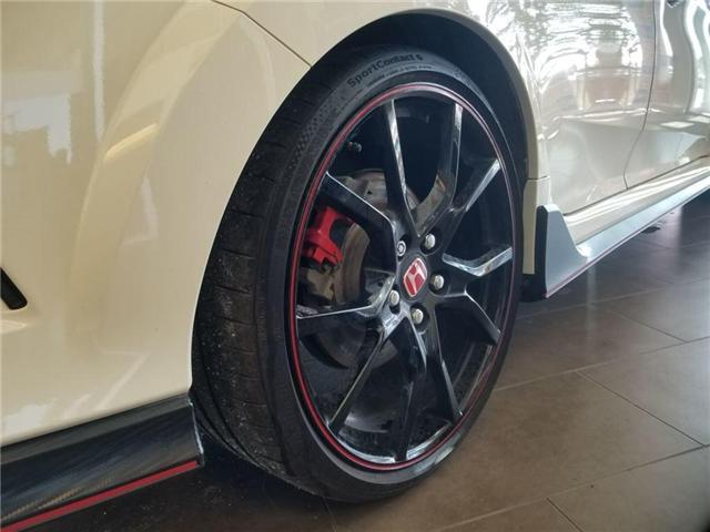 2017 Honda Civic Type R (Stk: U184267) in Calgary - Image 25 of 30