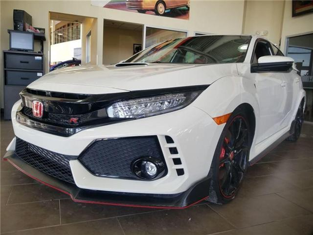 2017 Honda Civic Type R (Stk: U184267) in Calgary - Image 29 of 30