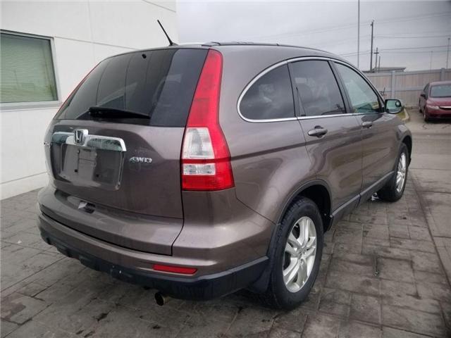 2011 Honda CR-V EX (Stk: 2181555A) in Calgary - Image 2 of 23