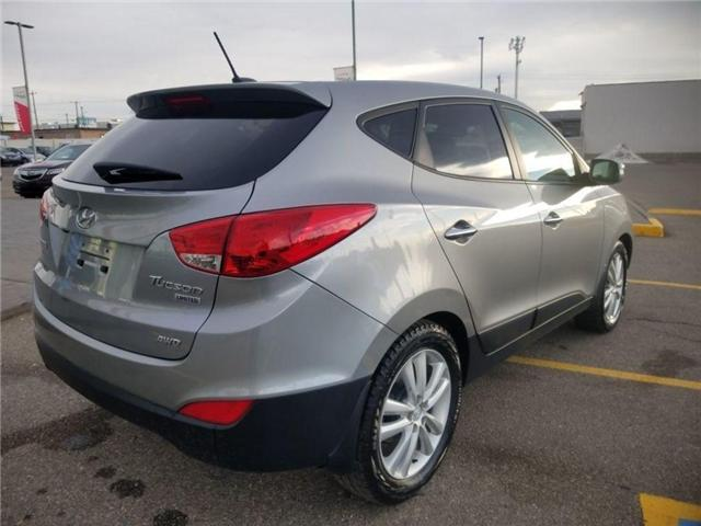 2012 Hyundai Tucson L (Stk: U184376) in Calgary - Image 2 of 27