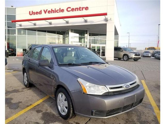 2011 Ford Focus S (Stk: U184411V) in Calgary - Image 1 of 19