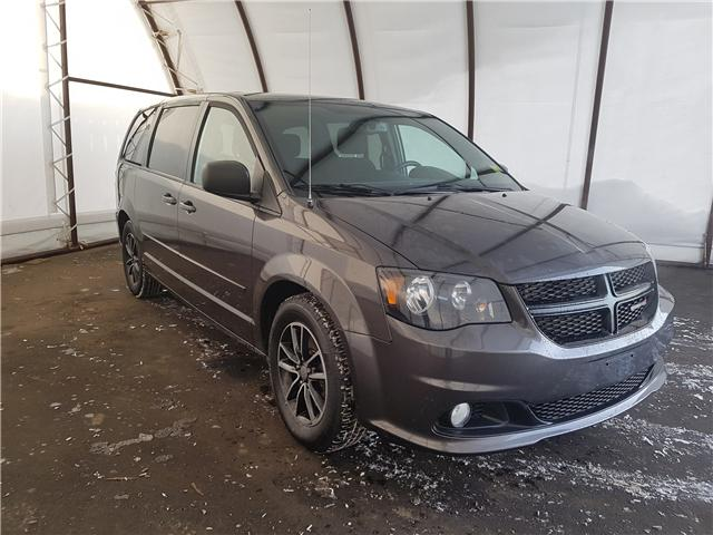 2015 Dodge Grand Caravan SE/SXT (Stk: 1815851) in Thunder Bay - Image 1 of 15
