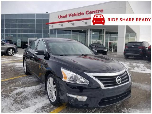 2015 Nissan Altima 3.5 SL (Stk: 2180752A) in Calgary - Image 1 of 30