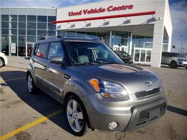 2011 Kia Soul  (Stk: 6181603V) in Calgary - Image 1 of 25