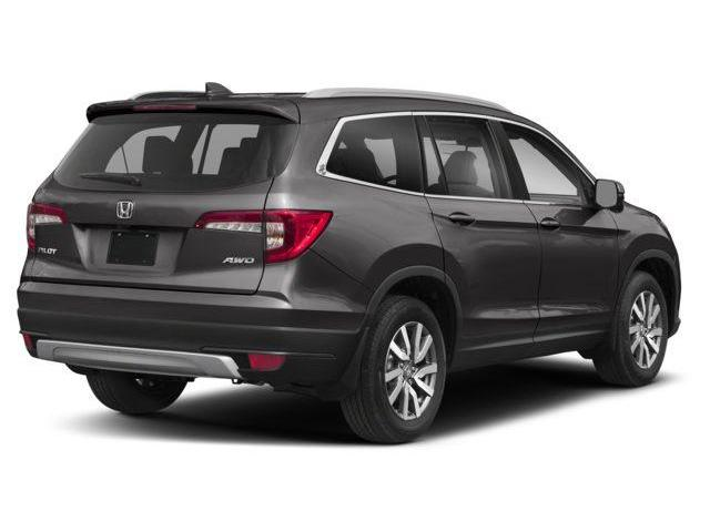 2019 Honda Pilot EX-L Navi (Stk: 19389) in Cambridge - Image 3 of 9